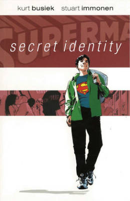 Superman: Secret Identity TP