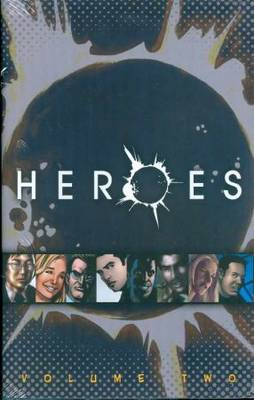 Heroes Hc Vol 02 Standard Edition
