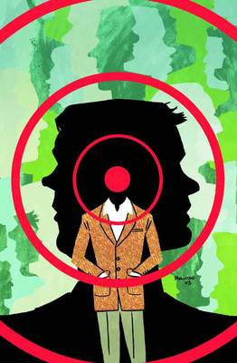 Human Target Second Chances TP