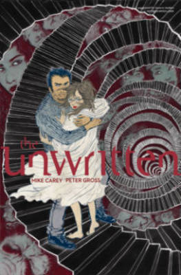 The Unwritten Volume 8: Orpheus in the Underworlds TP