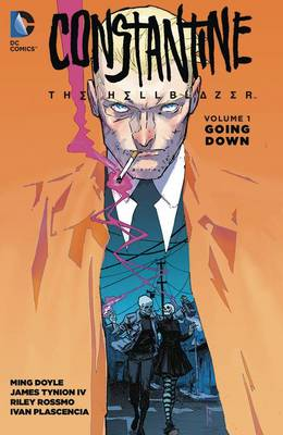 Constantine The Hellblazer TP Vol 1