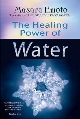 The Healing Power Of Water