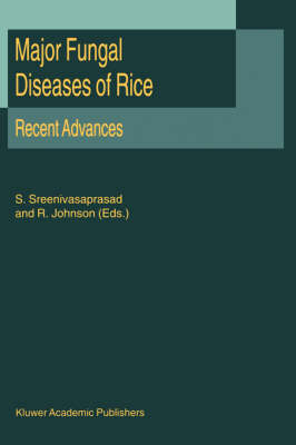 Major Fungal Diseases of Rice: Recent Advances