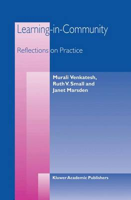 Learning-in-Community: Reflections on Practice