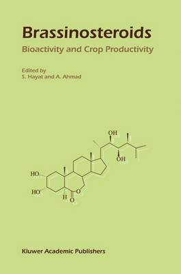 Brassinosteroids: Bioactivity and Crop Productivity