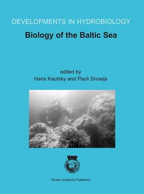 Biology of the Baltic Sea: Proceedings of the 17th BMB Symposium, 25-29 November 2001, Stockholm, Sweden