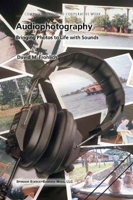 Audiophotography: Bringing Photos to Life with Sounds