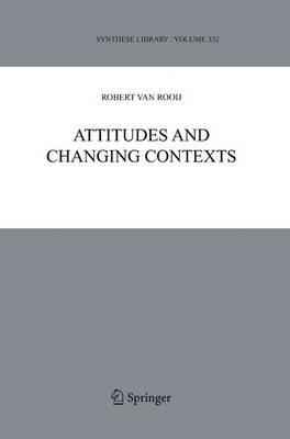 Attitudes and Changing Contexts