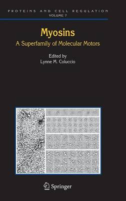 Myosins: A Superfamily of Molecular Motors