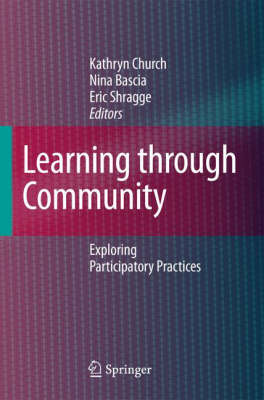Learning through Community: Exploring Participatory Practices