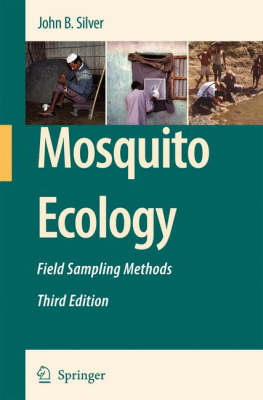 Mosquito Ecology: Field Sampling Methods