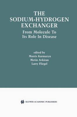 The Sodium-Hydrogen Exchanger: From Molecule to its Role in Disease