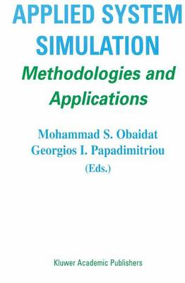 Applied System Simulation: Methodologies and Applications