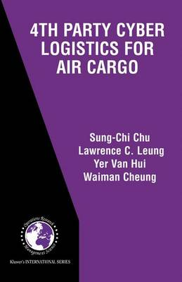 4 Party Cyber Logistics for Air Cargo