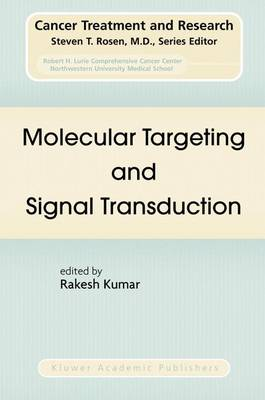 Molecular Targeting and Signal Transduction
