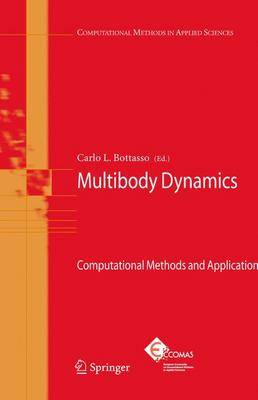 Multibody Dynamics: Computational Methods and Applications