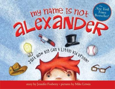 My Name is Not Alexander