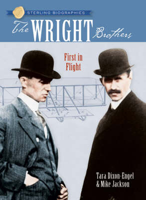 The Wright Brothers: First in Flight