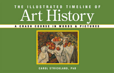 The Illustrated Timeline of Art History: A Crash Course in Words and Pictures