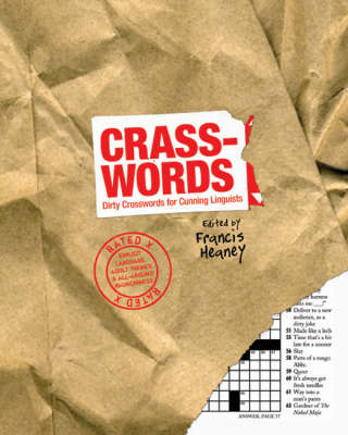 Crasswords: Dirty Crasswords for Cunning Linguists