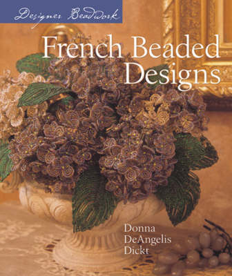 French Beaded Designs