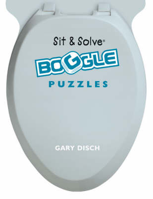 Boggle Puzzles