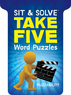Take Five Word Puzzles