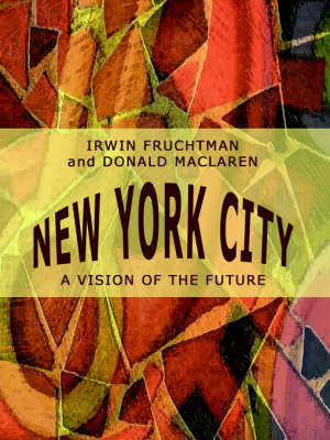 New York City: A Vision of the Future