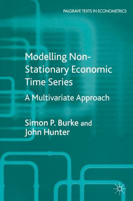 Modelling Non-Stationary Economic Time Series: A Multivariate Approach