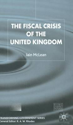 The Fiscal Crisis of the United Kingdom