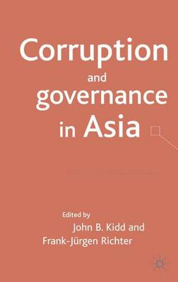 Corruption and governance in Asia