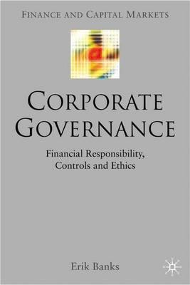The Insider's View on Corporate Governance: The Role of the Company Secretary