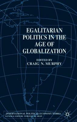Egalitarian Politics in the Age of Globalization