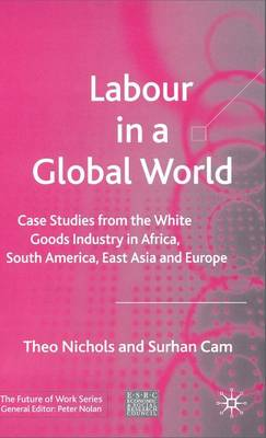 Labour in a Global World: Case Studies from the White Goods Industry in Africa, South America, East Asia and Europe