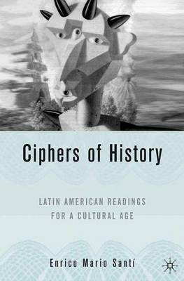Latin American Readings for a Cultural Age: Latin American Readings for a Cultural Age