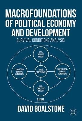 Macrofoundations of Political Economy and Development: Survival Conditions Analysis