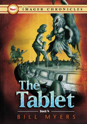 The Tablet (book 4 of The Imager Chronicles)