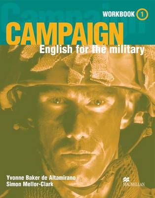Campaign 1 Workbook + CD Pack