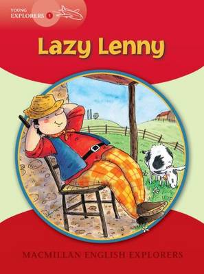 Young Explorers 1 Lazy Lenny