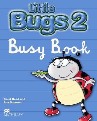 Little Bugs 2: Busy Book