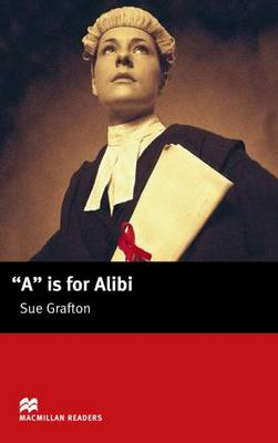 """A is for Alibi: """"A"""" is for Alibi Intermediate"""