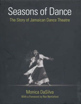 Seasons of Dance: Story of Jamaican Dance Theatre