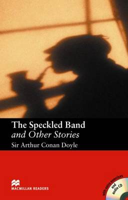 The The Speckled Band: The Speckled Band and Other Stories - Book and Audio CD Intermediate