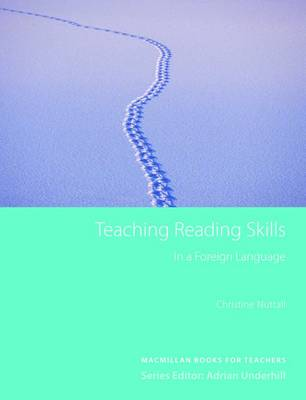 Teaching Reading Skills - In a Foreign Language