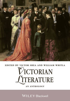 Victorian Literature - an Anthology