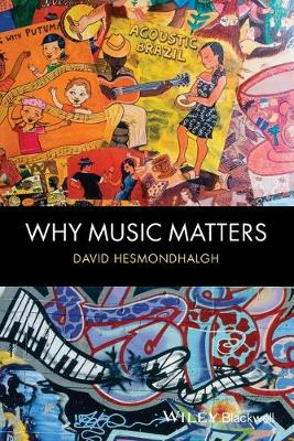 Why Music Matters