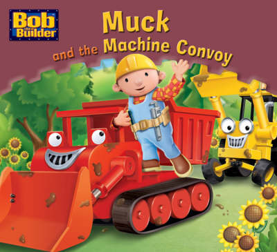 Muck and the Convoy