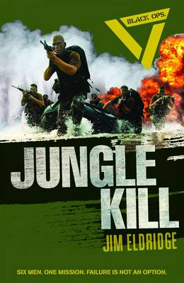 Jungle Kill