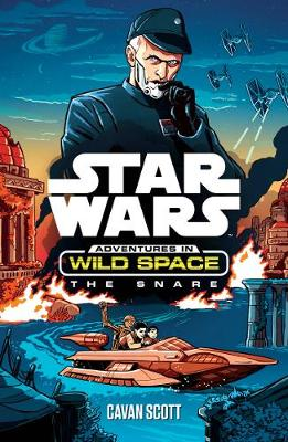 Star Wars: The Snare: The Snare