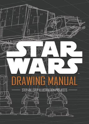 Star Wars Drawing Manual